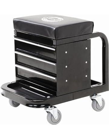 Amazon Com Roller Seats Creepers Garage Shop Automotive