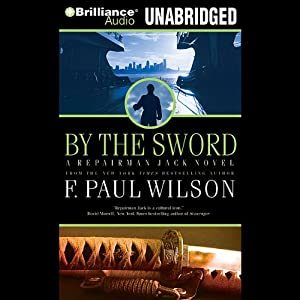 By the Sword Audiobook