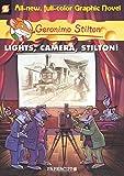 Image of Geronimo Stilton Graphic Novels #16: Lights, Camera, Stilton!
