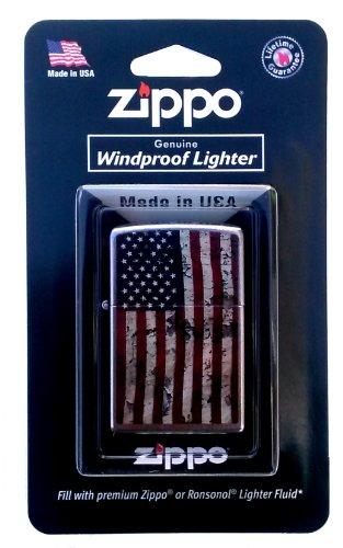 Zippo American Design Windproof Lighter product image