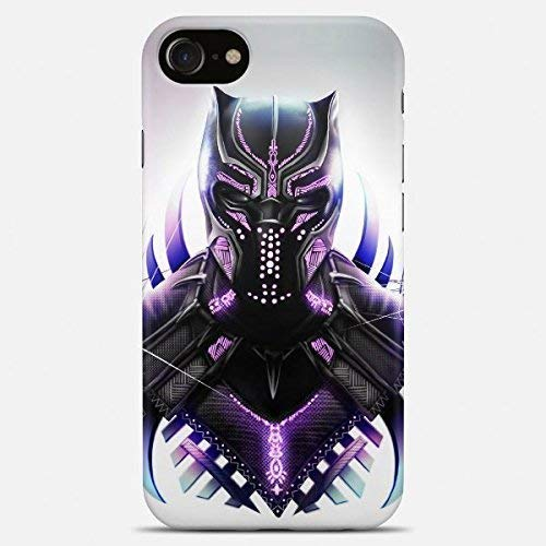 big sale 0add7 d0a43 Amazon.com: Inspired by Black panther phone case Black panther ...
