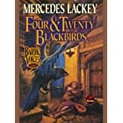 Four and Twenty Blackbirds (Bardic Voices Book 4)