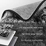 Ophanie Ultra Soft Fluffy Area Rugs for Living