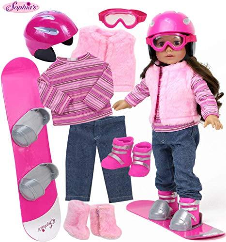 10 Best American Girl Ski Goggles