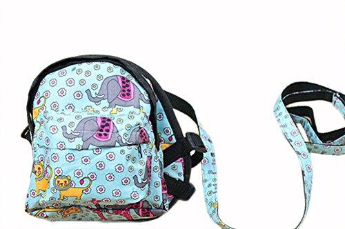 MIXMAX Travel Backpack Rucksack Animal product image