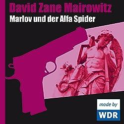 Marlov und der Alfa Spider