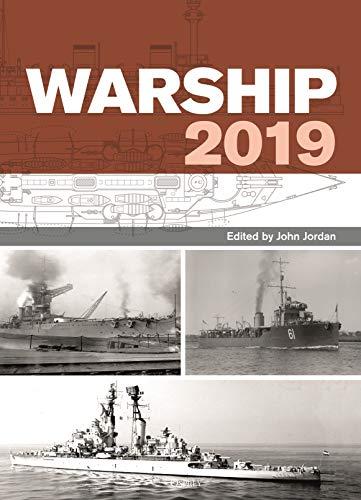 Warship 2019 -