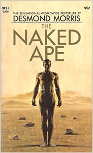 Image result for the naked ape