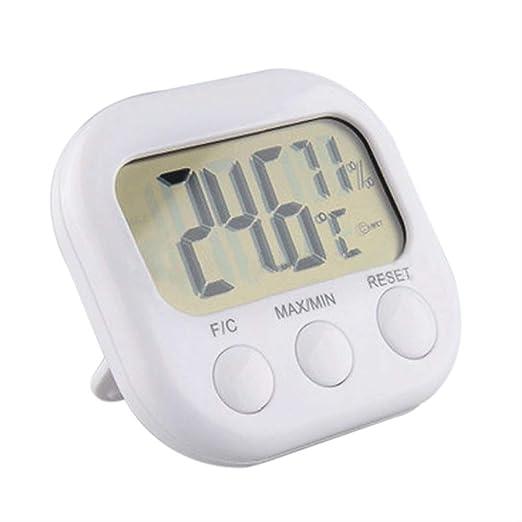 Compra PMFS LCD Termómetro Digital para congelador Grado de ...