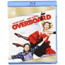 Overboard Blu-ray Repackaged