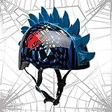 BELL Spider-Man Web Shatter 3D Child Multisport
