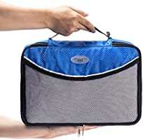 03fc9796f5cc SOHO Diaper Bag Baby Packing Cubes Travel Organizers Extensible ...