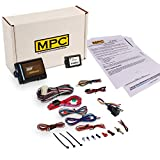 Complete Add On Remote Car Start Kit for Select Honda and Acura Key-Start Vehicles [1998 - 2015] . Uses Your OEM Remotes