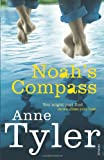 """""""Noah's Compass"""" av Anne Tyler"""
