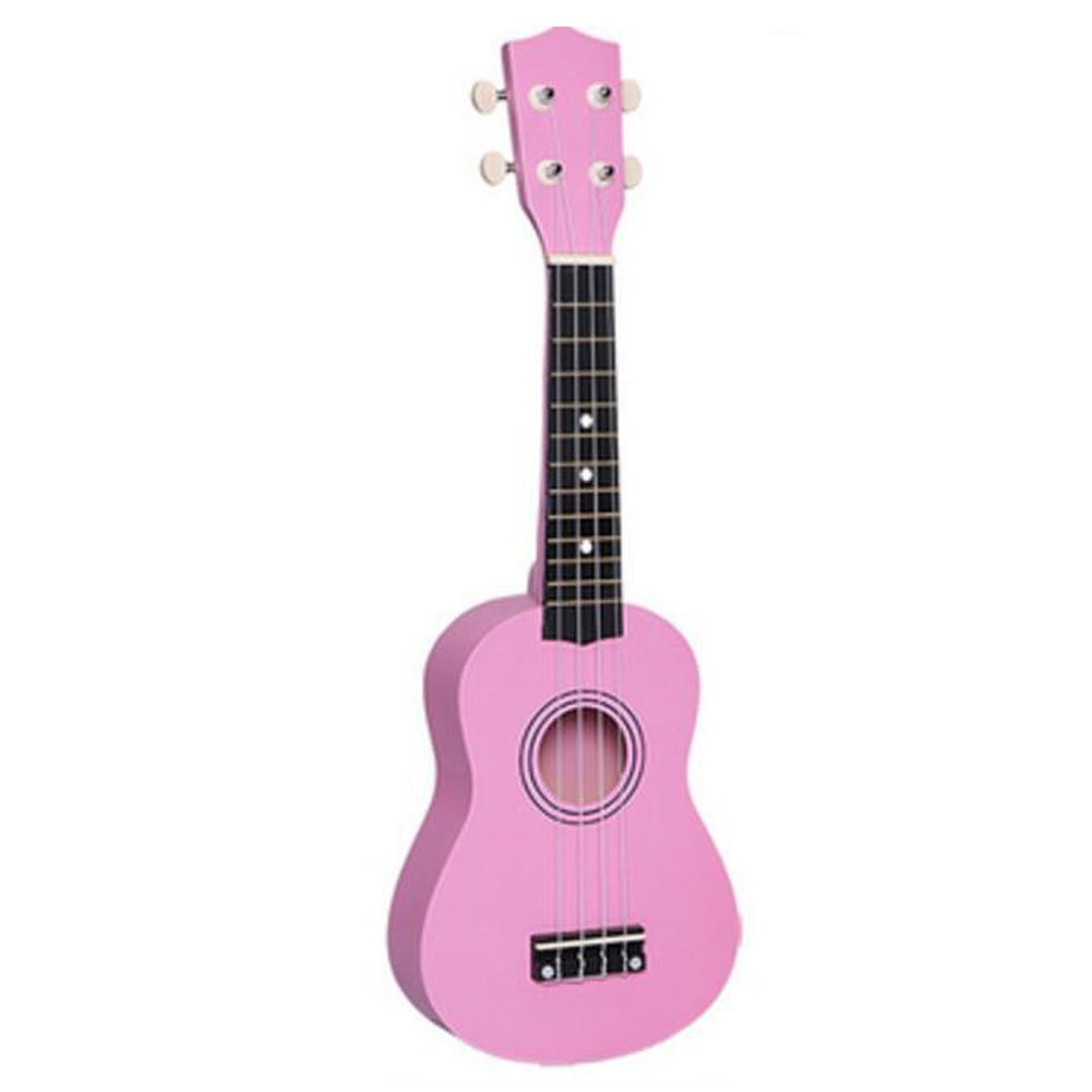 George Jimmy England Musical Instrument Mini Guitar Education Kids Toy Player Kids Gift -#6
