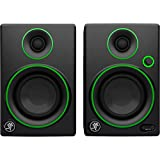 Mackie CR3 3'' Creative Reference Multimedia Monitors - Pair
