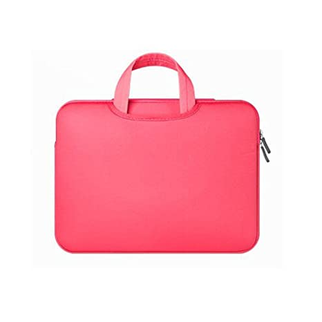 Funda Blanda con Asas Bolsa para Apple Macbook Air Lenovo Notebook Portátil 11 13