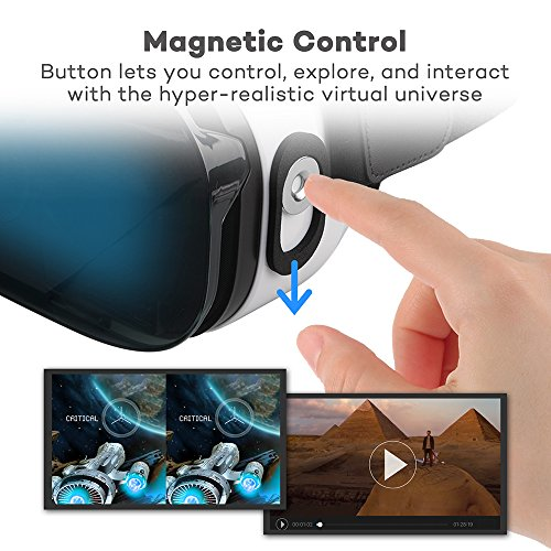 51wG4D%2B9HdL On The Uprise: Virtual Reality As Seen Through The HOOTOO 3D Headset