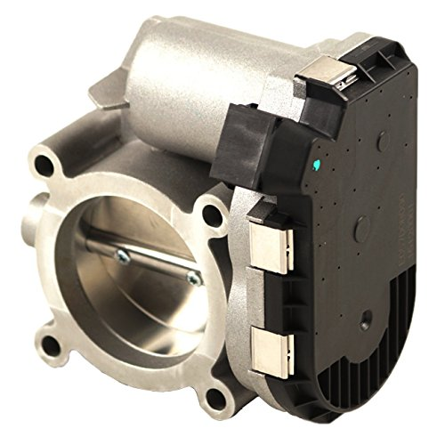 Bapmic 2661410525 Throttle Body Assembly with Sensor for Mercedes - Mercedes Benz Throttle Body