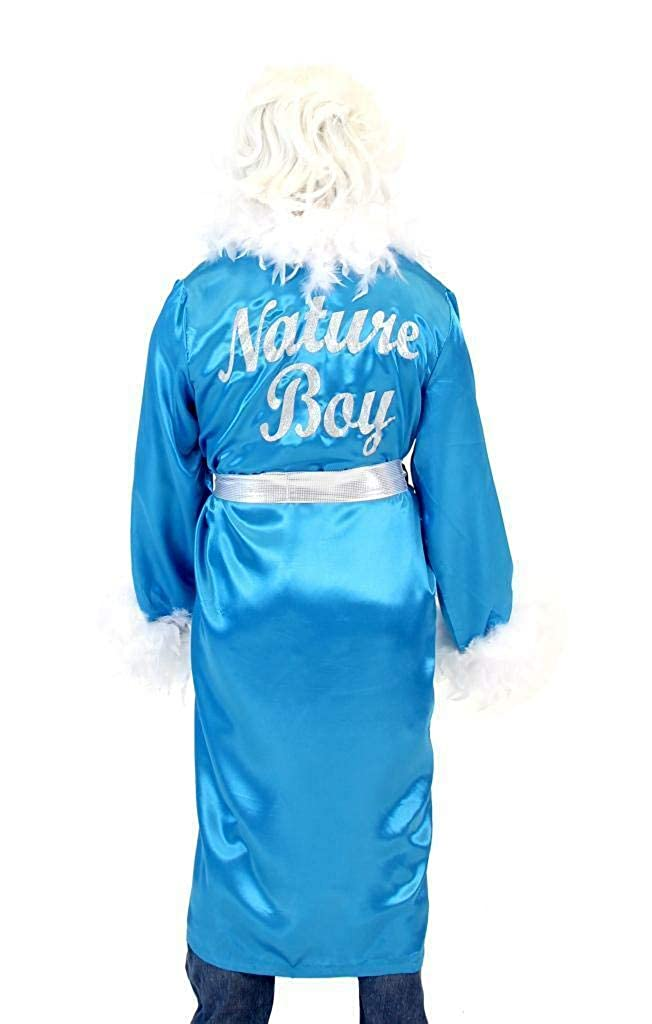 Adult RIC Flair Robe and Wig