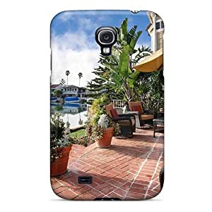 Galaxy Case New Arrival For Galaxy S4 Case Cover - Eco-friendly Packaging(UzMiSRf2746Kjhiv)