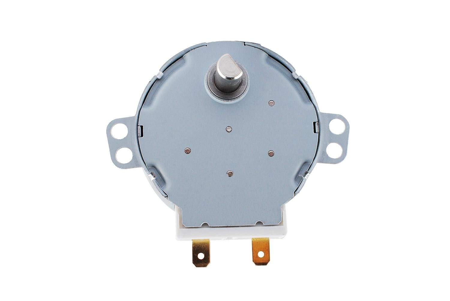 Swess WB26X10038 Microwave Turntable Motor for GE Frigidaire Replace 5304408980 WB26X10038 AP2024962 PS237772