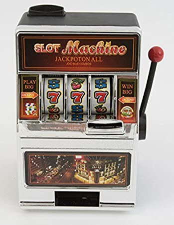One armed bandit slot machine toy adresse geant casino aix en provence jas de bouffan