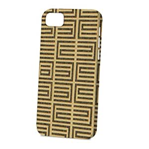 linJUN FENGCase Fun Apple ipod touch 5 Case - Vogue Version - 3D Full Wrap - Illusion