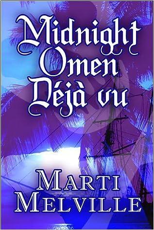 Book Midnight Omen Deja Vu