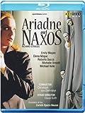 Ariadne Auf Naxos [Blu-ray]