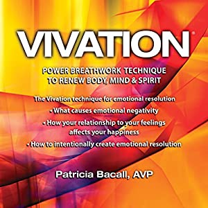 Vivation 2-Audio Set: Supercharge and Renew Mind, Body and Spirit Rede