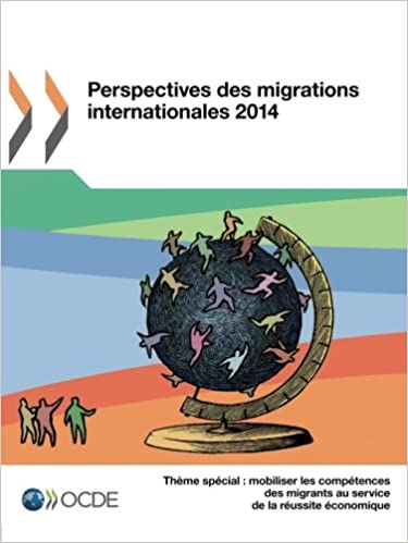 Book Perspectives des migrations internationales 2014: Edition 2014: Volume 2014