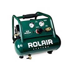 Rolair AB5 Air Buddy 1/2HP Compressor by Rolair Systems