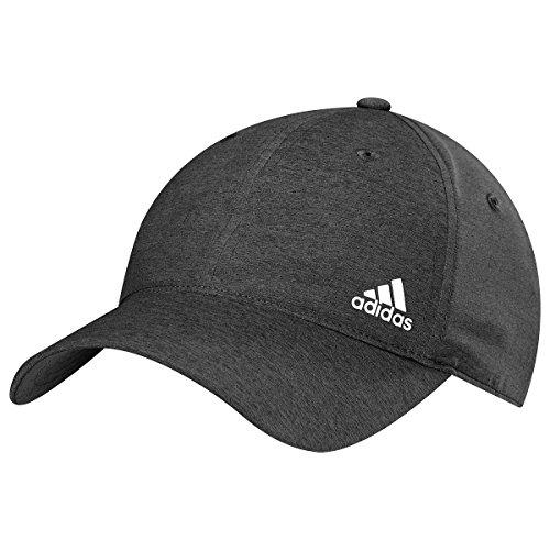 adidas Women's Logo Golf Hat Black One Size Fits Most