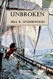 img - for Unbroken book / textbook / text book