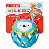 Skip Hop Explore and More Roll Around Baby Rattle