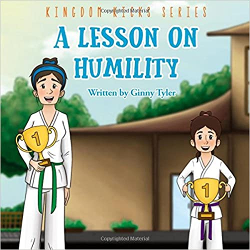 }INSTALL} A Lesson On Humility: A Lesson On Humility (Kingdom Kicks Series) (Volume 2). Bildu tenido Seminar content Flights