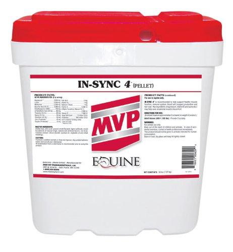 Med-Vet In-Sync 4 16 lb