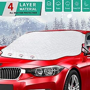 PEMOTech Car Windscreen Cover ...
