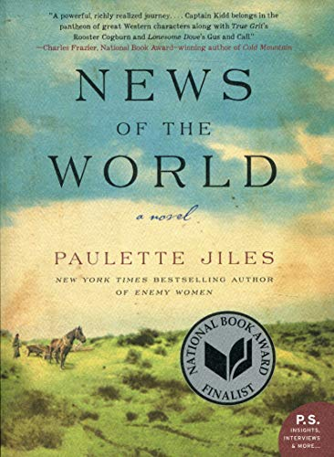 News of the World (The School Days Of An Indian Girl)