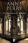 Un misterio en Toledo par Perry