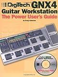 DigiTech GNX4 Guitar Workstation: The Power