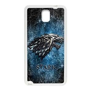 Stark Fashion Comstom Plastic case cover For Samsung Galaxy Note3