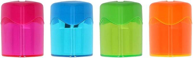 TTS PONGO Taille-crayon 2 trous 1//1 blister