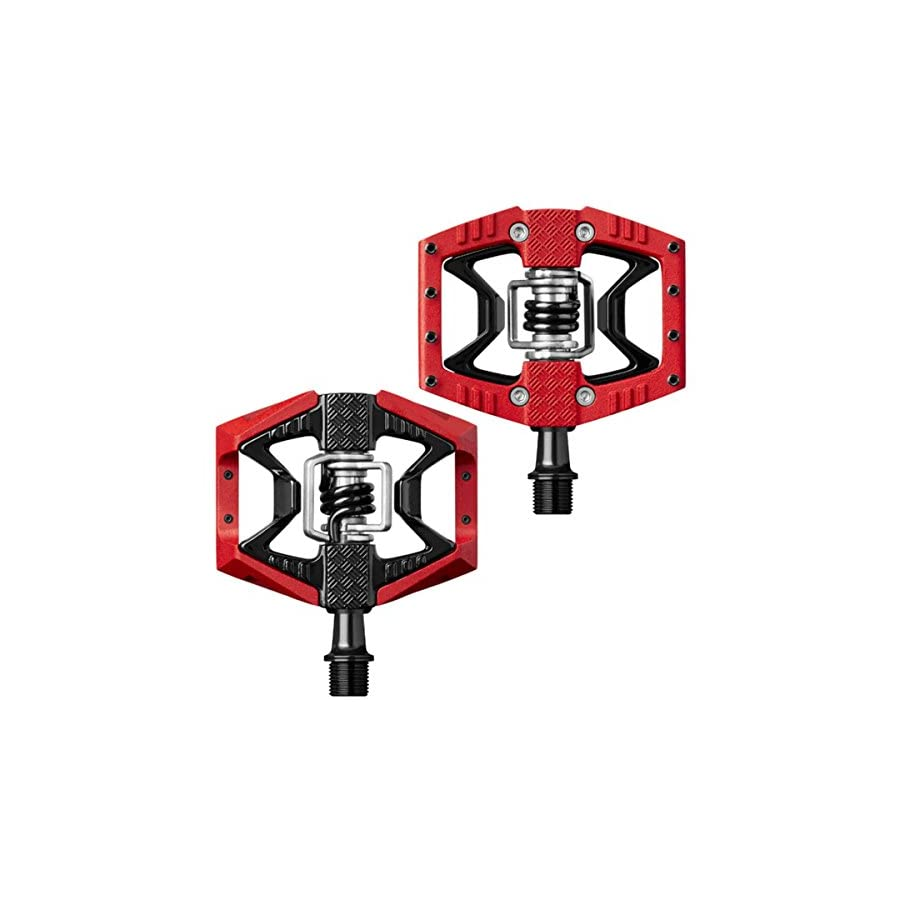 CRANKBROTHERs Crank Brothers Double Shot 3 Pedal