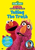 Sesame Street - Telling the Truth [VHS]