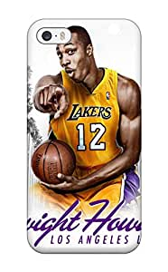 CZffyTN6009duEDa Faddish Los Angeles Lakers Nba Basketball (171) Case Cover For Iphone 5/5s