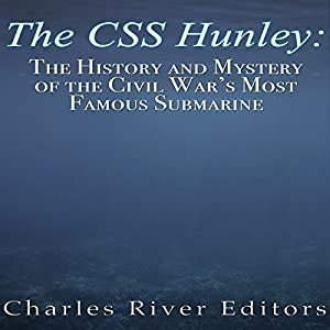The CSS Hunley Audiobook