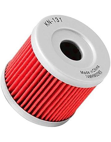 25 kw Oil Filter HIFLOFILTRO for Suzuki DL 650 U3 V-Strom K6 B12111 2006 34 PS