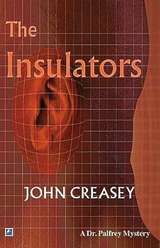 book cover of The Insulators